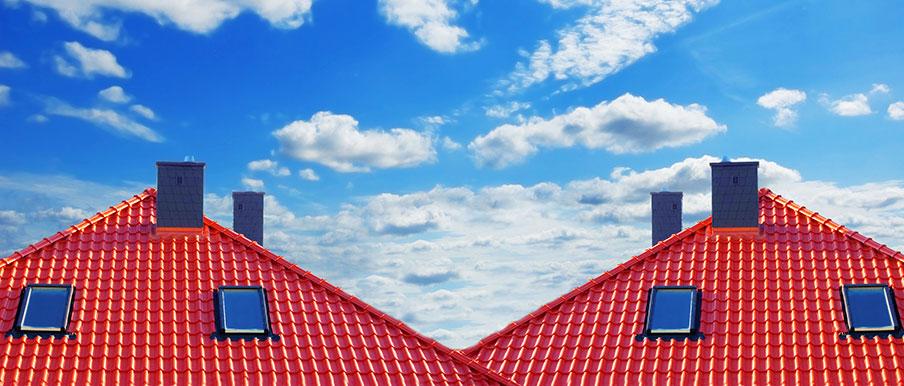 Se upp för oseriösa takläggare