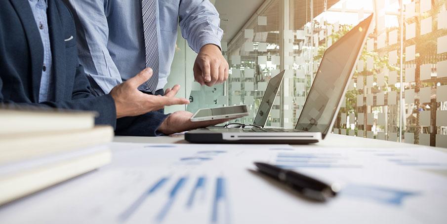 Utvärdera räntor för privatlån