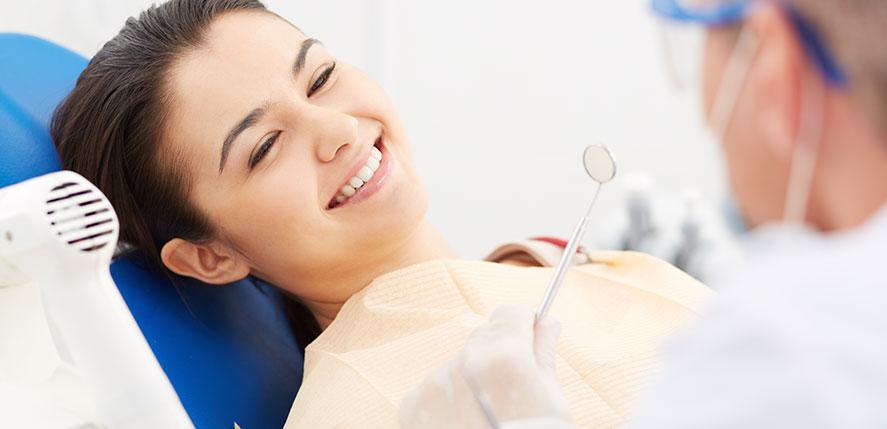 Hitta tandläkare i Helsingborg