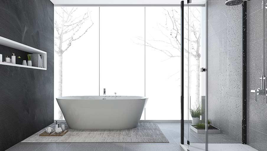 Ökar en badrumsrenovering värdet på bostaden?