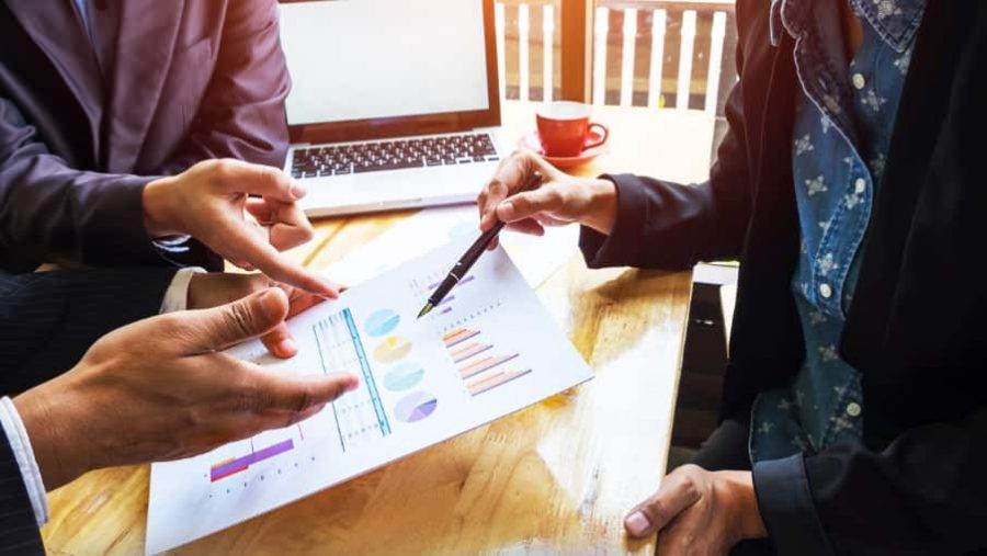 Interim business controller: en viktig roll att fylla